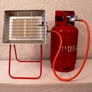 Газовая горелка для подогрева двигателя своими руками